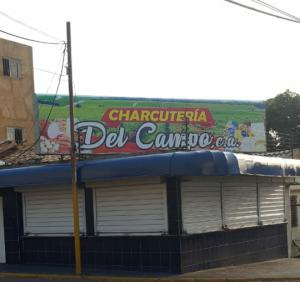 Local Comercial En Alquileren Maracaibo, Belloso, Venezuela, VE RAH: 19-20055