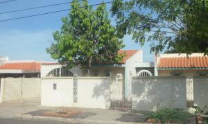 Casa En Ventaen Maracaibo, El Portal, Venezuela, VE RAH: 19-20092