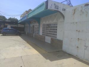 Local Comercial En Ventaen Ciudad Ojeda, Intercomunal, Venezuela, VE RAH: 20-793