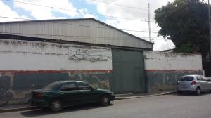 Galpon - Deposito En Ventaen Caracas, Petare, Venezuela, VE RAH: 19-20170