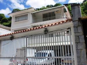 Casa En Alquileren Caracas, Colinas De Bello Monte, Venezuela, VE RAH: 19-20197