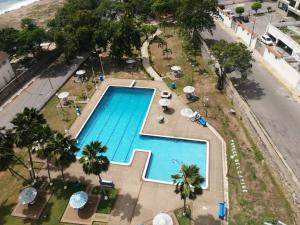 Apartamento En Ventaen La Guaira, Macuto, Venezuela, VE RAH: 19-20325