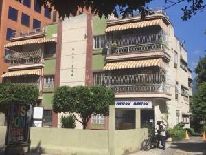 Oficina En Alquileren Caracas, Las Mercedes, Venezuela, VE RAH: 19-20241