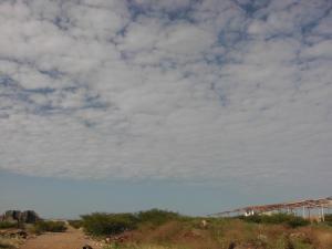 Terreno En Ventaen Coro, Intercomunal Coro La Vela, Venezuela, VE RAH: 19-20329