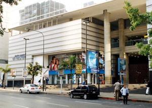 Local Comercial En Alquileren Caracas, El Recreo, Venezuela, VE RAH: 19-20367