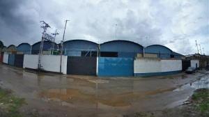 Galpon - Deposito En Alquileren Valencia, Lizandro Alvarado, Venezuela, VE RAH: 19-20381