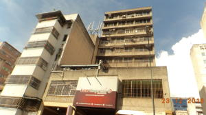 Local Comercial En Ventaen Caracas, La Candelaria, Venezuela, VE RAH: 19-20483