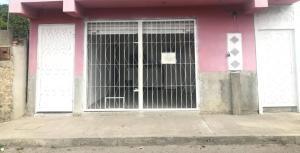 Local Comercial En Ventaen Quibor, Municipio Jimenez, Venezuela, VE RAH: 19-20538