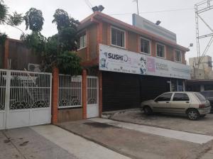 Edificio En Ventaen Maracaibo, Avenida Universidad, Venezuela, VE RAH: 20-174