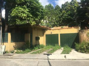 Casa En Ventaen Caracas, La Castellana, Venezuela, VE RAH: 20-54