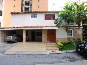 Casa En Ventaen Barquisimeto, Del Este, Venezuela, VE RAH: 20-135