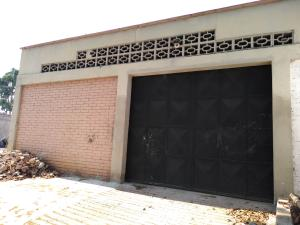 Galpon - Deposito En Alquileren Barquisimeto, Bararida, Venezuela, VE RAH: 20-166