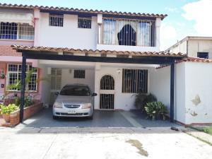 Casa En Ventaen Cabudare, Parroquia Cabudare, Venezuela, VE RAH: 20-172