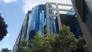 Oficina En Alquileren Caracas, El Rosal, Venezuela, VE RAH: 20-375