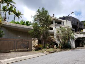 Casa En Ventaen Caracas, La Lagunita Country Club, Venezuela, VE RAH: 20-243
