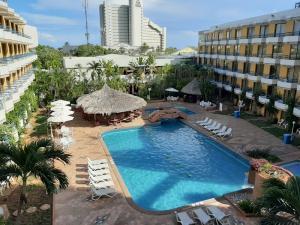Apartamento En Ventaen Margarita, Costa Azul, Venezuela, VE RAH: 20-382