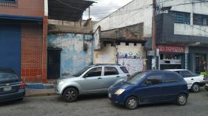 Local Comercial En Ventaen Valencia, La Candelaria, Venezuela, VE RAH: 20-345