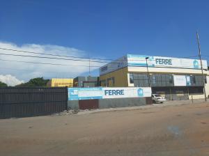 Galpon - Deposito En Ventaen Maracaibo, La Curva De Molina, Venezuela, VE RAH: 20-443