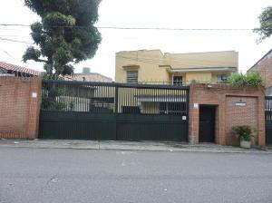 Casa En Alquileren Caracas, La Florida, Venezuela, VE RAH: 20-457