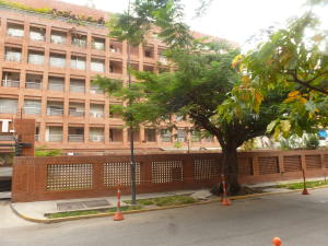 Apartamento En Ventaen Caracas, Campo Alegre, Venezuela, VE RAH: 20-496