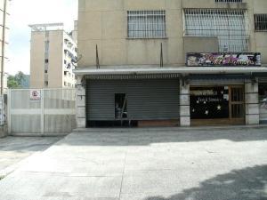 Local Comercial En Ventaen Caracas, Vista Alegre, Venezuela, VE RAH: 20-515
