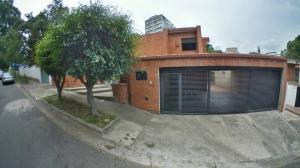 Casa En Ventaen Caracas, Chuao, Venezuela, VE RAH: 20-6519