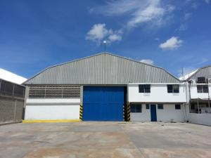 Galpon - Deposito En Alquileren Barquisimeto, Parroquia Juan De Villegas, Venezuela, VE RAH: 20-610