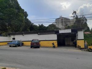 Local Comercial En Alquileren Caracas, Santa Ines, Venezuela, VE RAH: 20-617