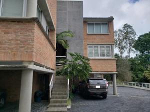 Townhouse En Ventaen Caracas, La Union, Venezuela, VE RAH: 20-1193
