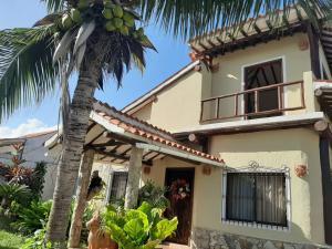 Casa En Ventaen Margarita, Pampatar, Venezuela, VE RAH: 20-748