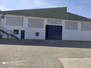 Galpon - Deposito En Alquileren Barquisimeto, Parroquia Union, Venezuela, VE RAH: 20-737