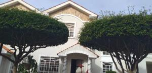 Townhouse En Ventaen Maracaibo, Lago Mar Beach, Venezuela, VE RAH: 20-783