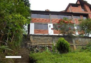 Casa En Ventaen Bocono, Via Bocono, Venezuela, VE RAH: 20-805