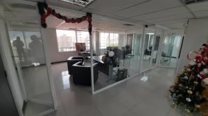 Oficina En Alquileren Barquisimeto, Del Este, Venezuela, VE RAH: 20-813