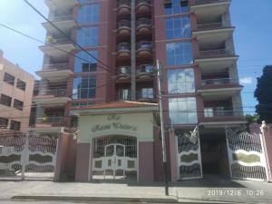 Apartamento En Ventaen Maracay, La Arboleda, Venezuela, VE RAH: 20-954