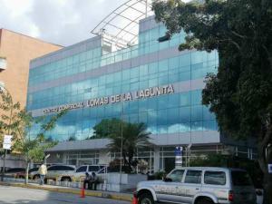 Oficina En Ventaen Caracas, Lomas De La Lagunita, Venezuela, VE RAH: 20-864