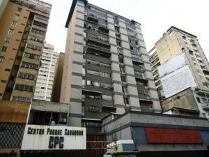 Oficina En Ventaen Caracas, La Candelaria, Venezuela, VE RAH: 20-903
