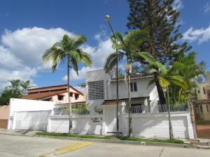 Casa En Ventaen Caracas, Lomas De La Lagunita, Venezuela, VE RAH: 20-926