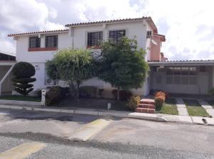 Casa En Ventaen Cabudare, Parroquia Cabudare, Venezuela, VE RAH: 20-936