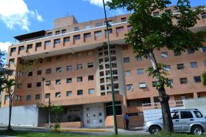 Apartamento En Alquileren Caracas, Los Samanes, Venezuela, VE RAH: 20-993