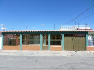 Casa En Ventaen Quibor, Parroquia Juan Bautista Rodriguez, Venezuela, VE RAH: 20-1026