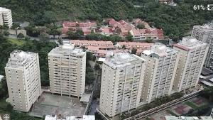 Apartamento En Ventaen Caracas, Santa Fe Norte, Venezuela, VE RAH: 20-1025