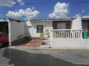 Casa En Ventaen Barquisimeto, Parroquia El Cuji, Venezuela, VE RAH: 20-1061