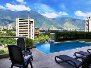 Apartamento En Ventaen Caracas, Las Mercedes, Venezuela, VE RAH: 20-1314