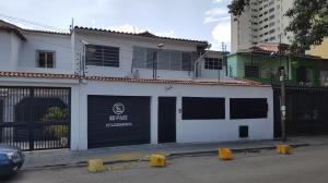 Casa En Alquileren Caracas, Bello Monte, Venezuela, VE RAH: 20-1090