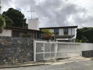 Casa En Ventaen Caracas, Prados Del Este, Venezuela, VE RAH: 20-1137