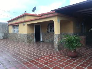 Casa En Ventaen Paraguana, Pueblo Nuevo, Venezuela, VE RAH: 20-1213
