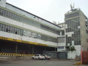 Galpon - Deposito En Alquileren Caracas, Guaicay, Venezuela, VE RAH: 20-1259