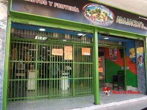 Local Comercial En Ventaen La Victoria, Avenida Victoria, Venezuela, VE RAH: 20-1288