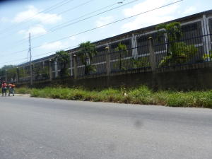 Galpon - Deposito En Ventaen Guatire, Guatire, Venezuela, VE RAH: 20-1329